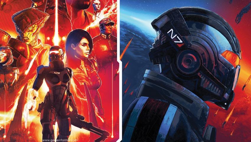 Mass Effect (3)