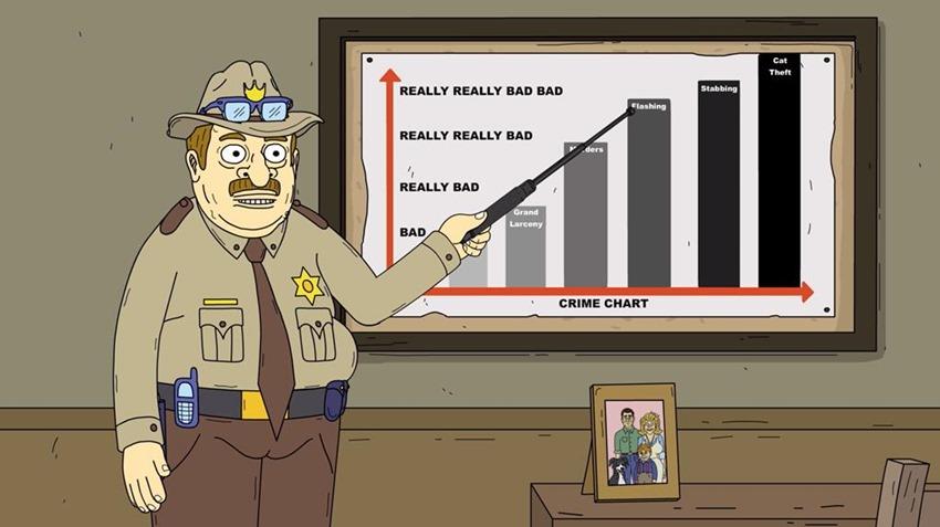 Momma named me sheriff (1)