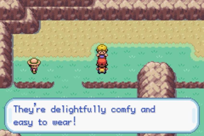 Pokemon shorts