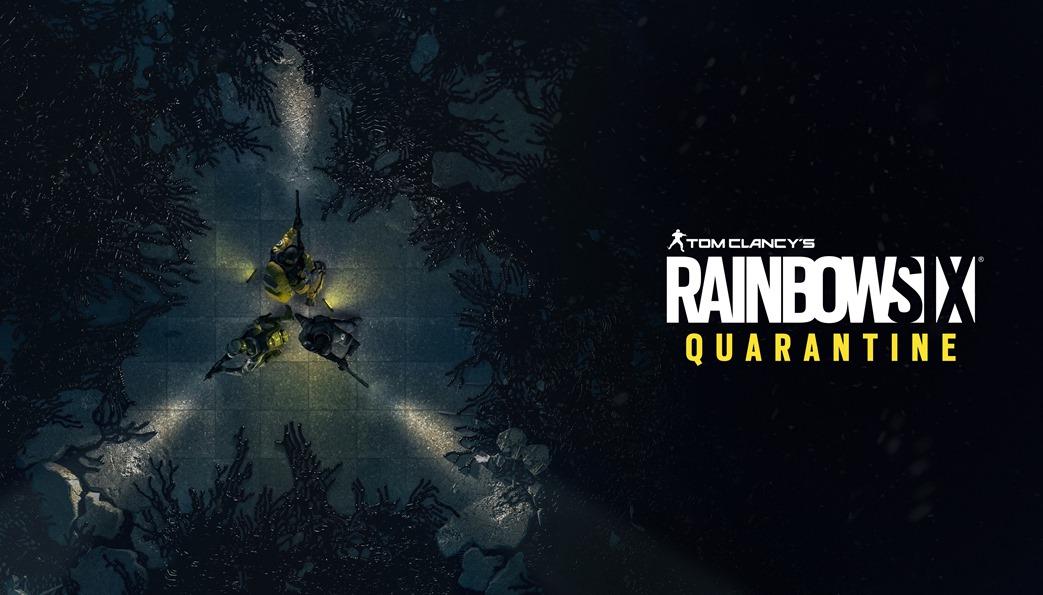rainbow-six-quarantine-art