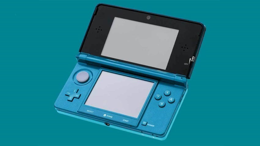 3DS-Feature