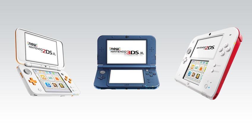 Nintendo 3DS (2)