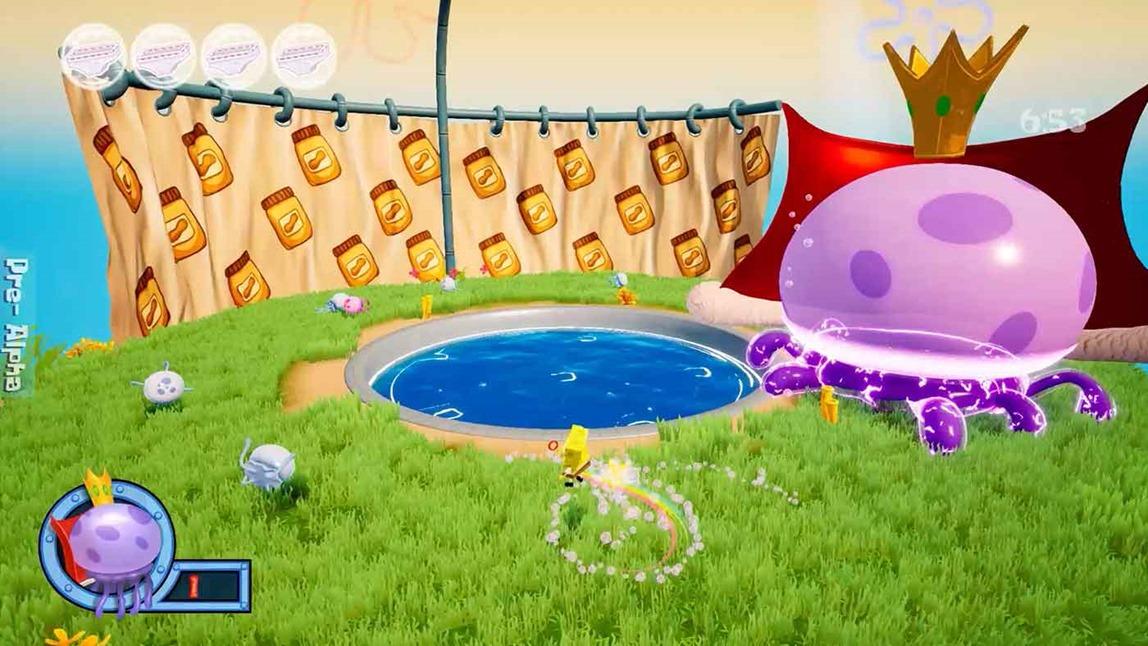 SpongebobScreen