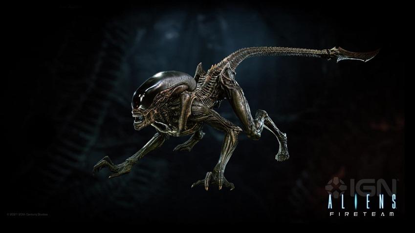 Xeno-runner
