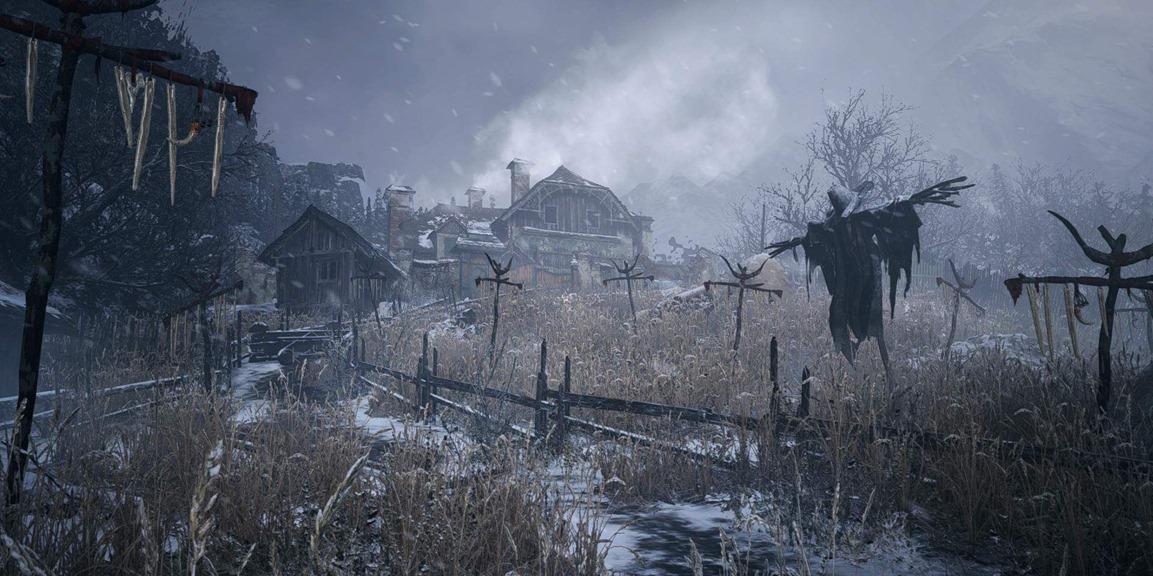 resident-evil-8-village-farmhouse