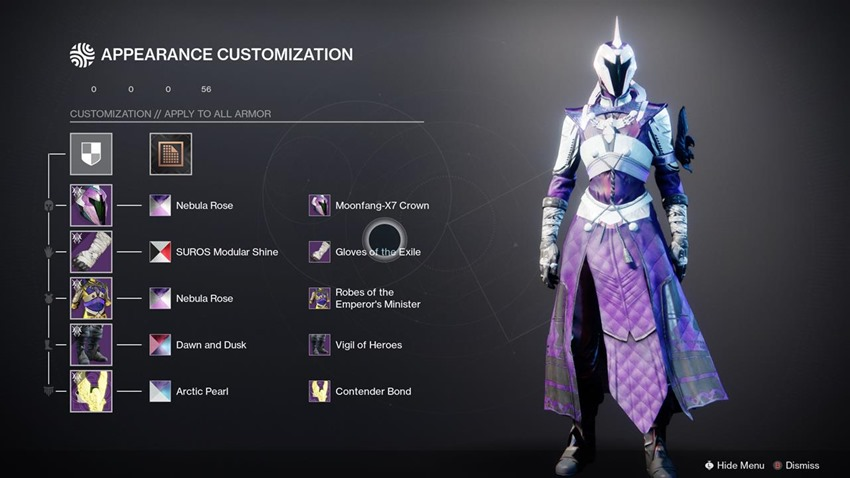 Destiny 2 Transmog (2)