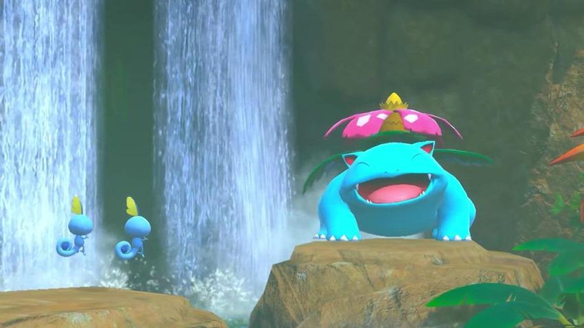 New Pokemon Snap (12)