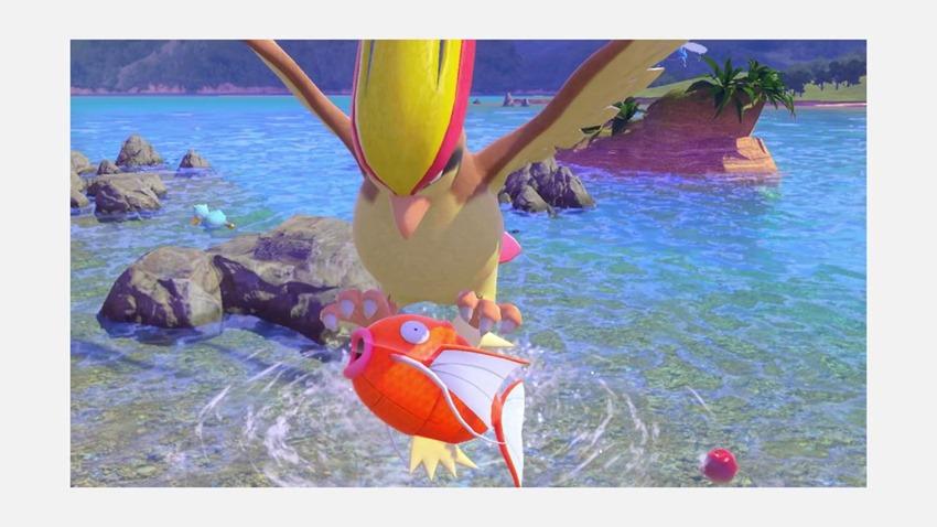 New Pokemon Snap (13)