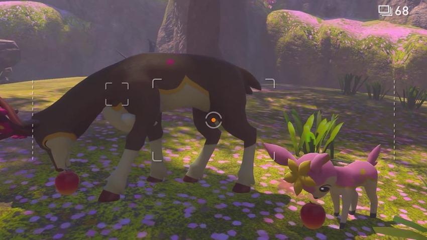 New Pokemon Snap (8)