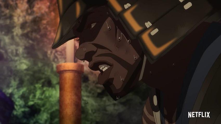 Yasuke (1)
