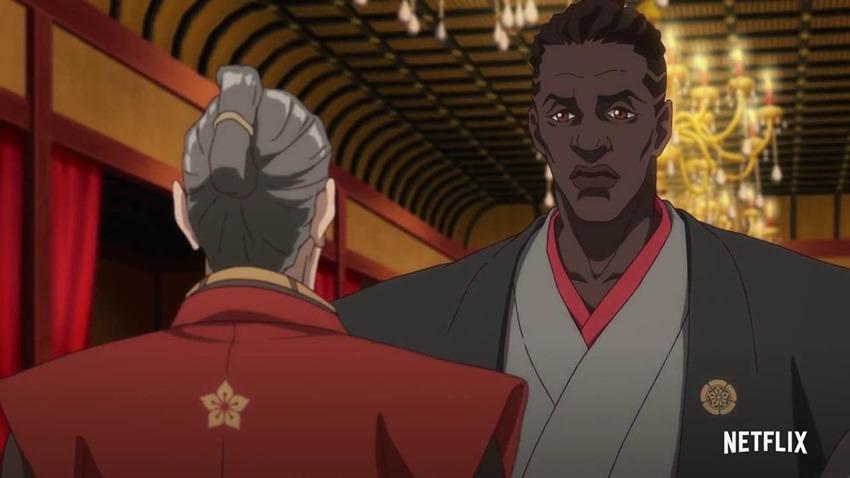Yasuke (2)