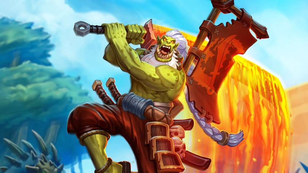 hearthstone-forged-in-the-barrens-cards