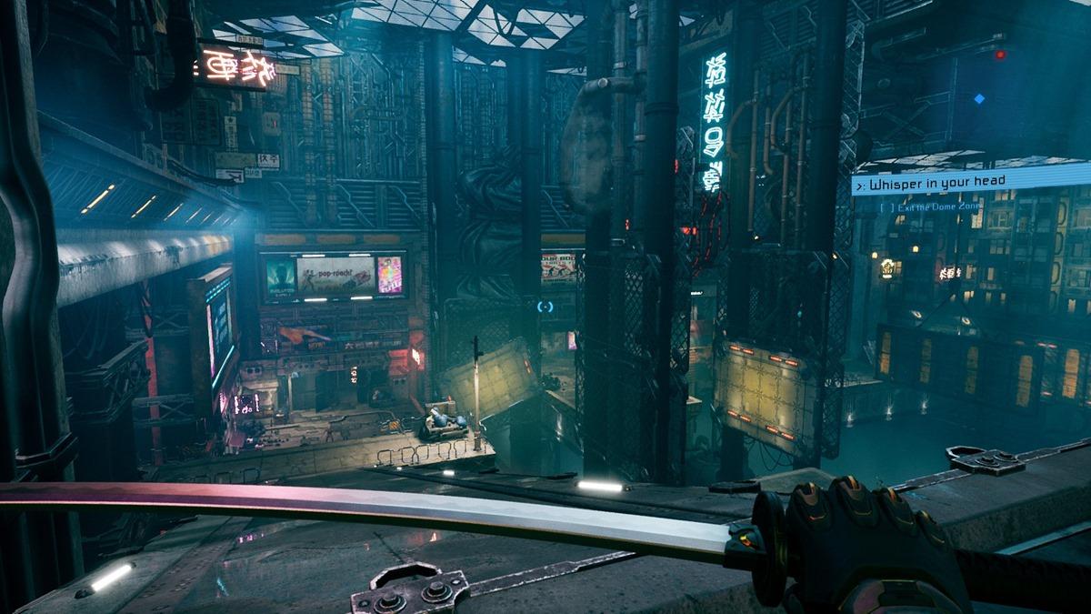 590131-Ghostrunner-screenshot