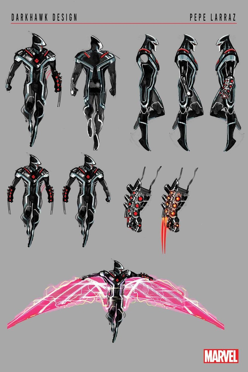 Darkhawk (1)