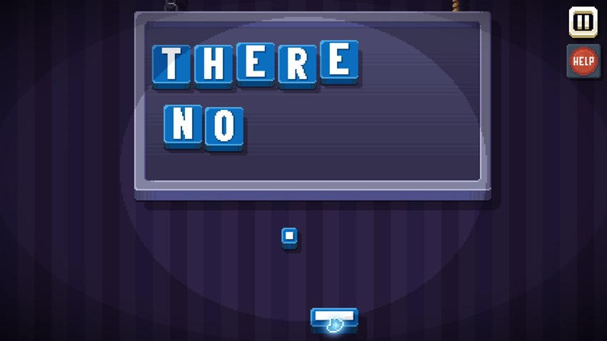 There is no game (1)