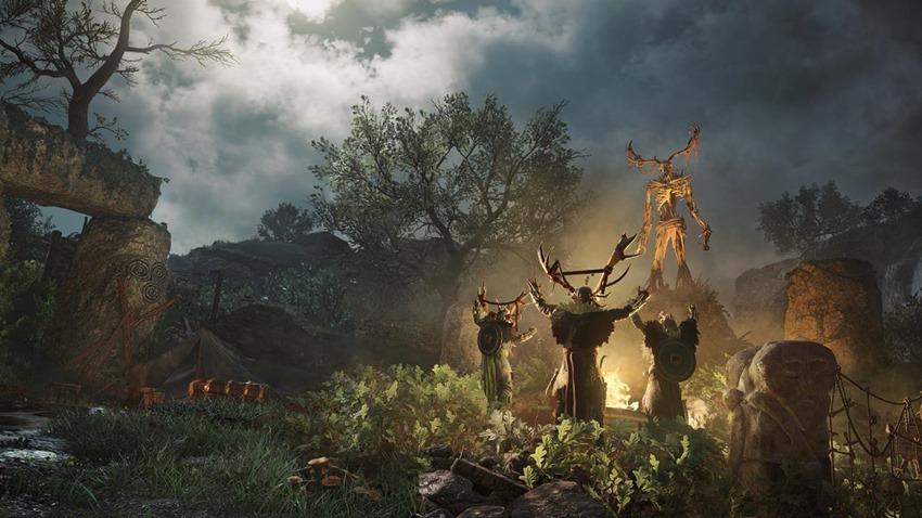 Wrath druids (3)