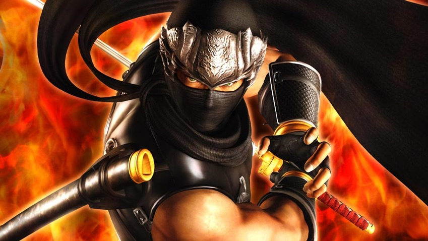 Ninja Gaiden (1)