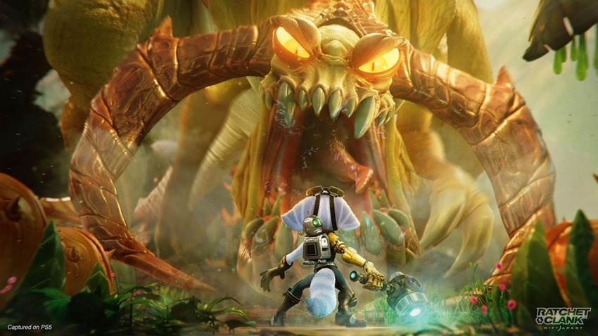 Ratchet and Clank Rift Apart (6)