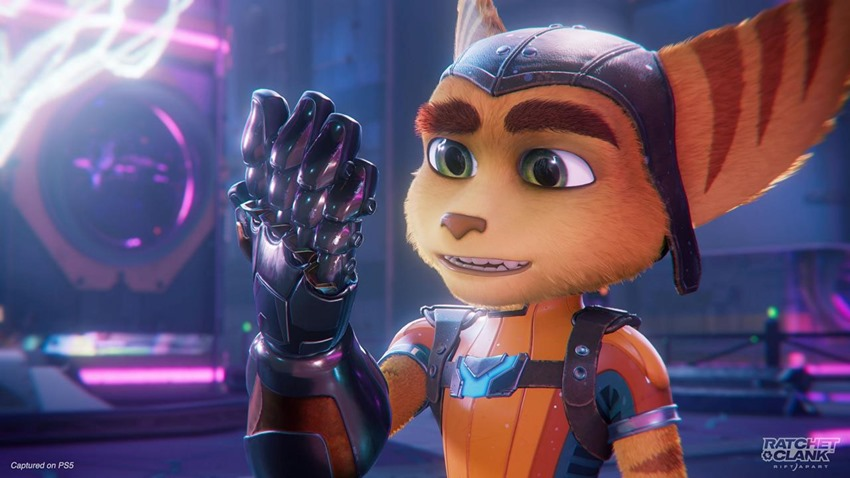 Ratchet and Clank Rift Apart (7)