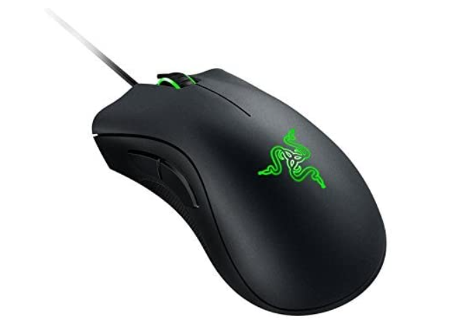 Razer is the best mice for small hands