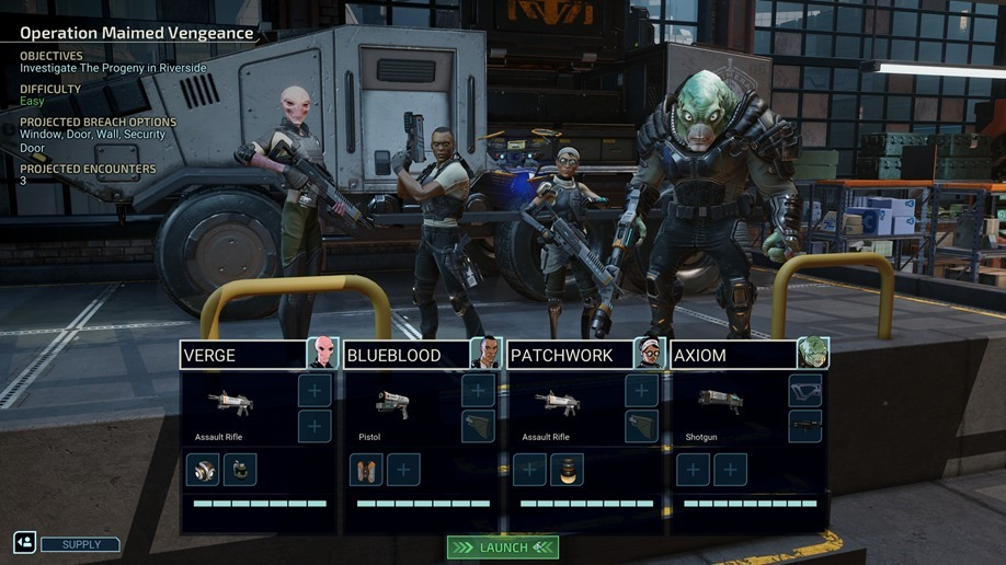 XCOM-Chimera-Squad-6