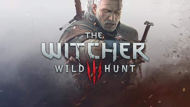 the witcher three wildhunt