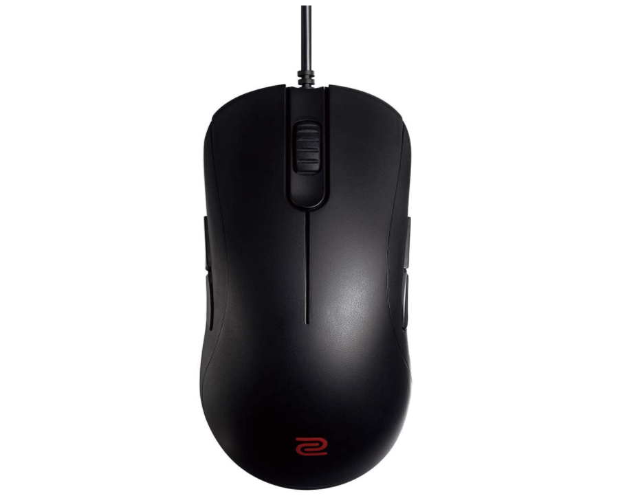 Benq Zowie FK2 Ambidextrous Mouse is a lightweight mouse