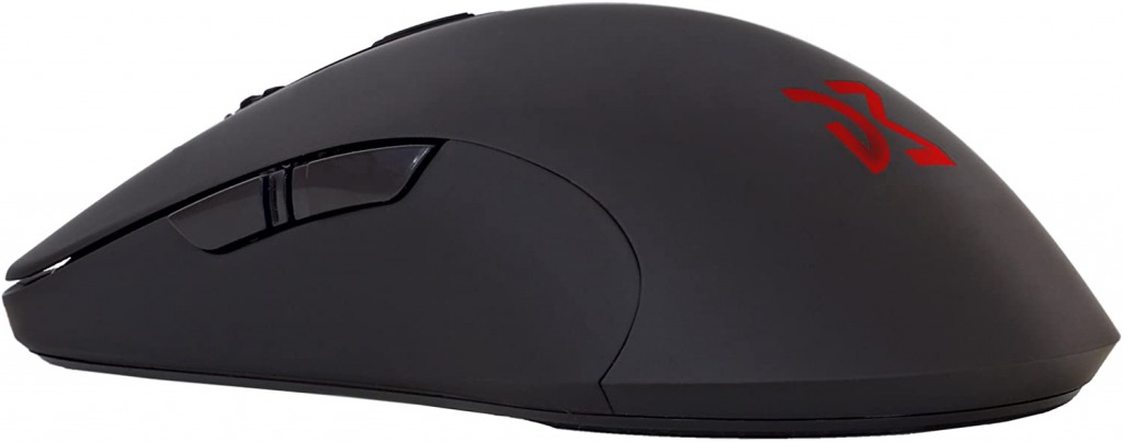 Dream Machines DM1 Pro S Optical Mouse - a great lightest gaming mouse