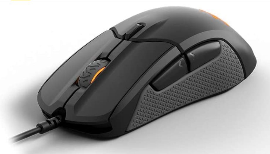 SteelSeries 62433 Rival 310 Gaming Mouse