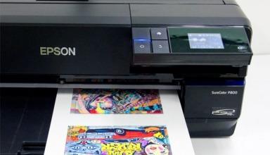 metal printing with Inkjet Printer
