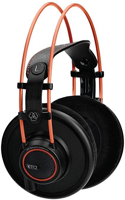 AKG Pro Audio K712