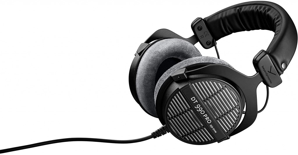 Philips SHP9500 Audiophile Headphones for Gaming