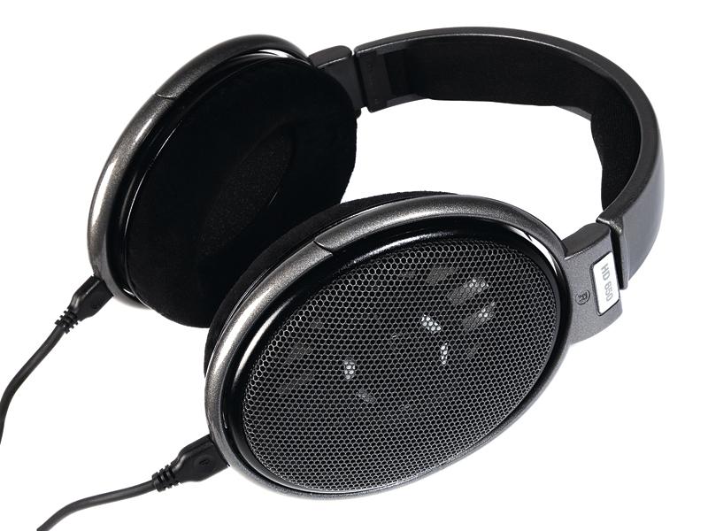Sennheiser HD 650 audiophile headphones