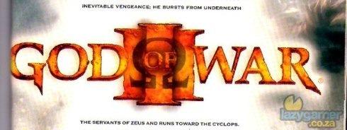 god of war gameinformer